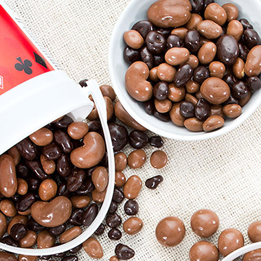 Gourmet Fruit & Nut Bridge Mix