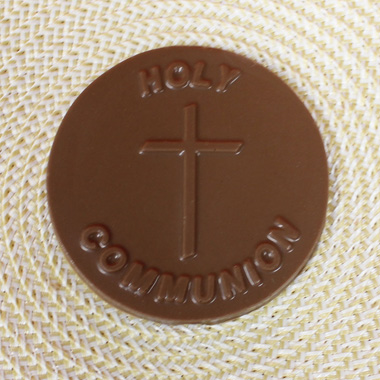 Holy Communion Disk