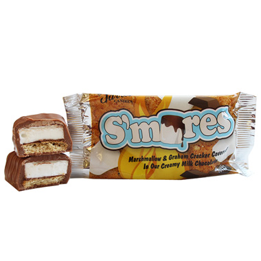 Individually Wrapped S'mores