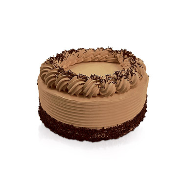 Sarris Ice Cream Cakes