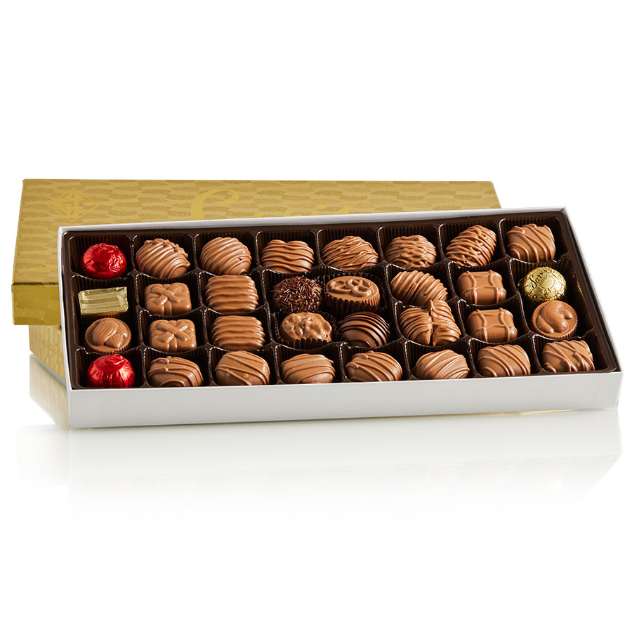 Sarris Candies - The Worlds Best Chocolates
