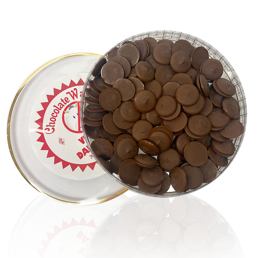 Vegan Chocolate Wafers