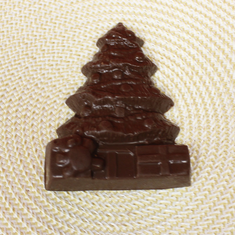 Sugar Free Christmas Tree