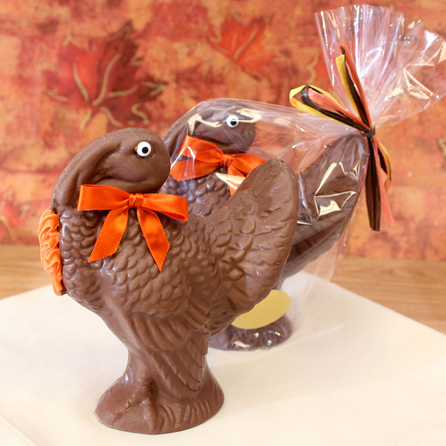 Sarris Chocolate Turkey