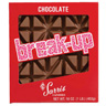 Break-up Chocolate